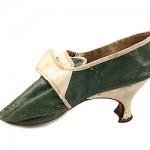 История обуви: что носили джентльмены и студенты?
