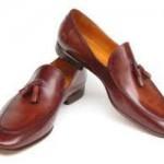 Loafer- «близкий родственник» мокасин