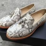 Лоуферы – уникальная обувь