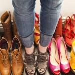 Выбираем идеальную пару обуви